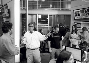 Aaron-Sorkin-The-Newsroom-BTS
